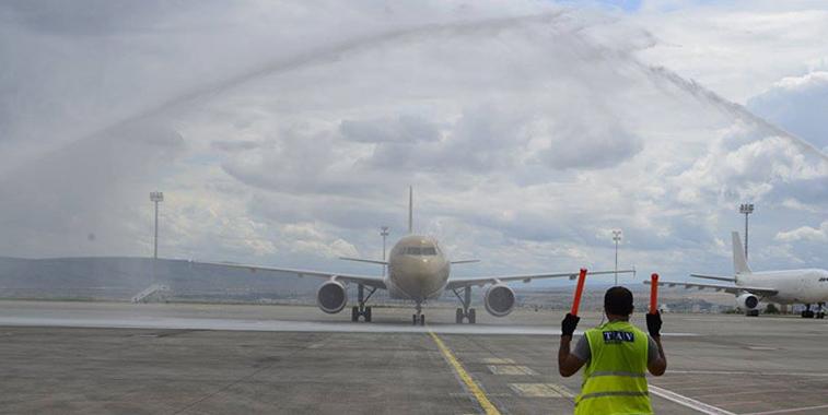 Tbilisi Gulf Air