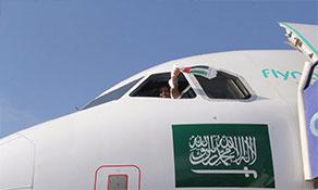 flynas adds Dubai to Abha operation