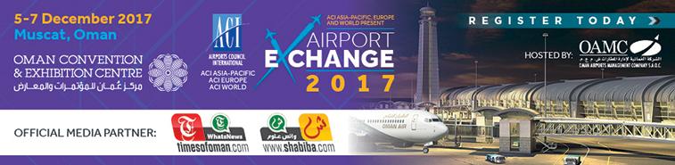 ACI Airport Exchange