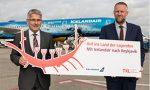 Icelandair initiates services to Berlin Tegel