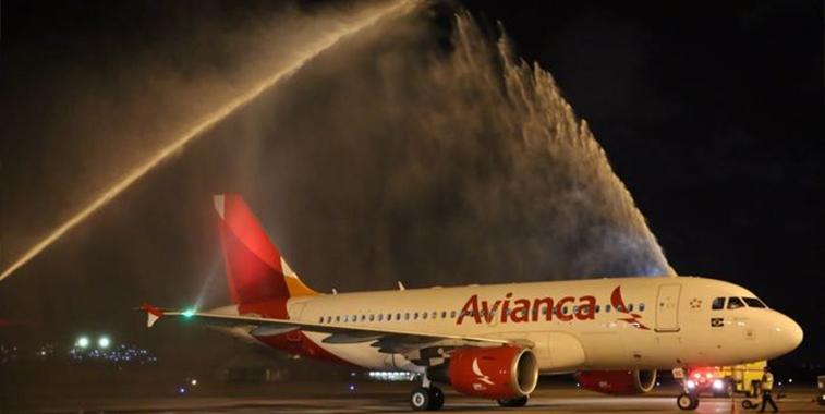 Avianca Brazil Recife