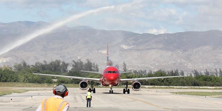 JetBlue Airways Port-au-Prince