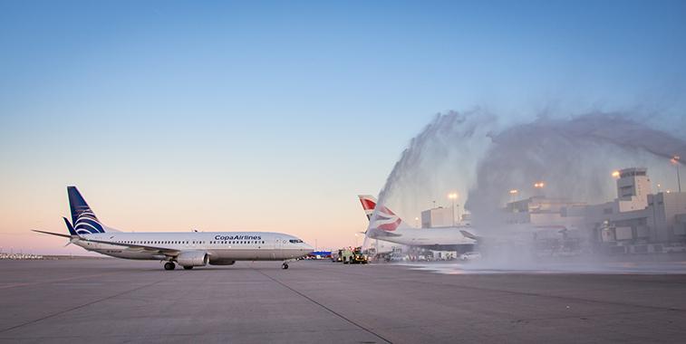 Copa Airlines Denver