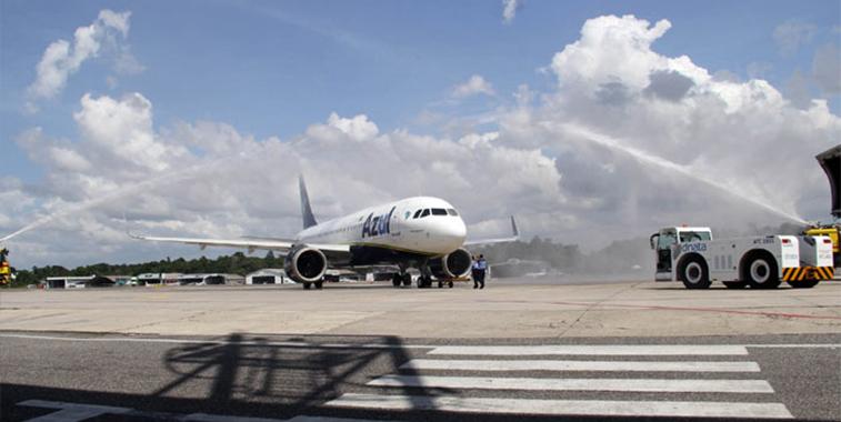 Azul Airlines Belem