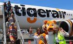 Tigerair Australia hops onto Hobart-Gold Coast sector