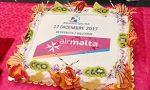 Air Malta creates Comiso connection