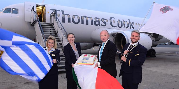 Thomas Cook Airlines Birmingham
