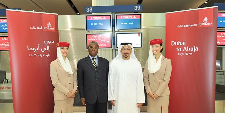 Abuja Emirates