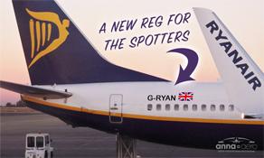 Ryanair seeks UK AOC to save UK-EU flights; Spain the most-impacted country market