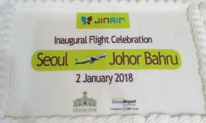 Jin Air jumps into Johor Bahru