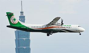 Taipei Songshan sings for growth impetus; UNI Air #1 airline but Far Eastern Air Transport closes the gap