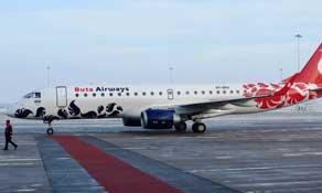 Buta Airways begins Baku to Bulgaria service