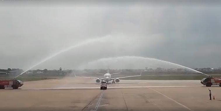 Xiamen Airlines Phnom Penh