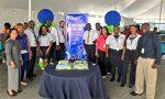 JetBlue Airways celebrates 10 years of service at St. Maarten