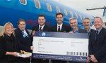 bmi regional boosts Bristol business links