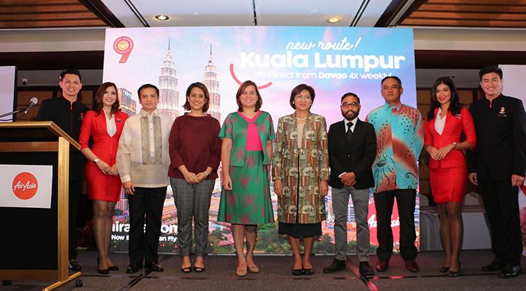 AirAsia Kuala Lumpur Davao