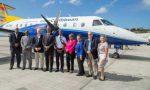 interCaribbean Airways adds service to St. Maarten