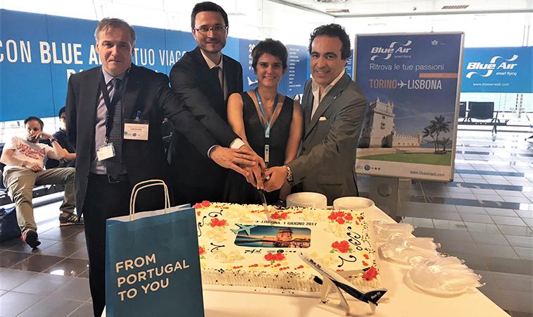 Blue Air Italy
