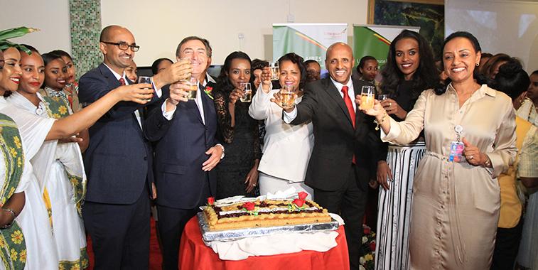 Ethiopian Airlines Argentina