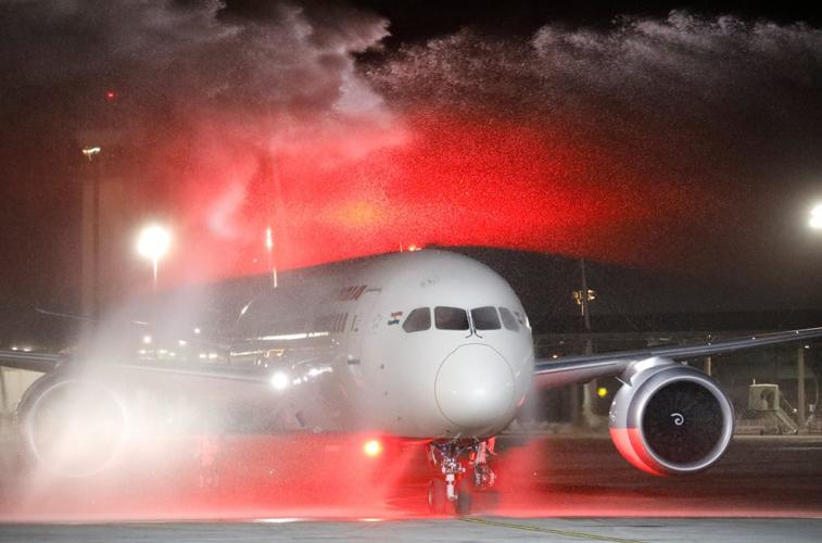 Air India Tel Aviv