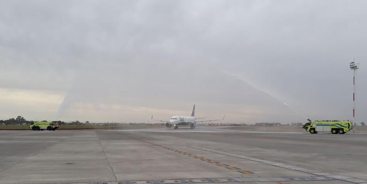 Azul Airlines Rosario