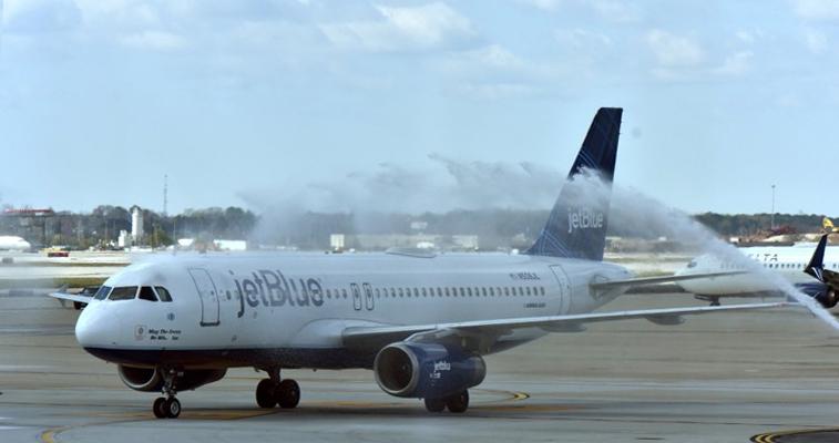 JetBlue Airways Atlanta