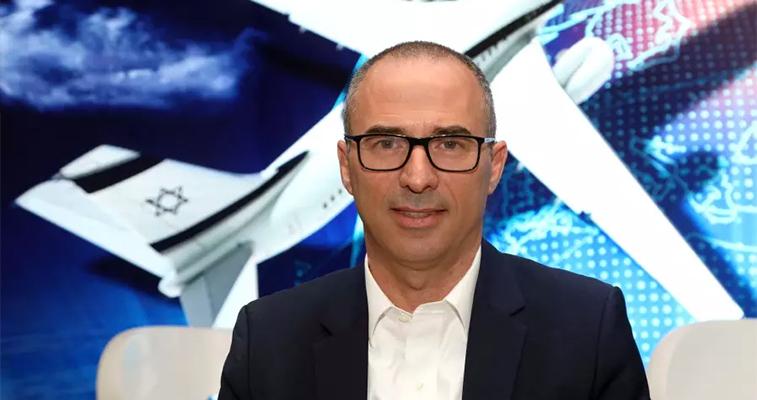 El Al CEO