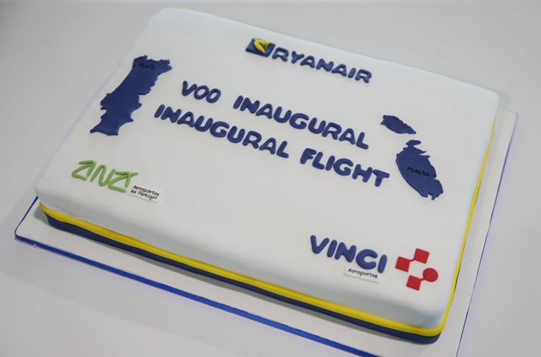 Ryanair Porto Malta