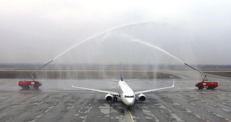 Ryanair Bourgas Rzeszow