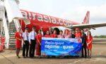 Thai AirAsia champions Chumphon