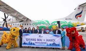 Bangkok Airways adds third destination in Vietnam