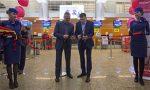 Ural Airlines starts Sheremetyevo services