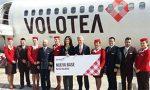 Volotea opens Bilbao base
