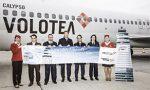 Volotea ventures into Vienna from Bilbao