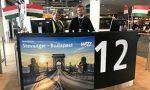 Wizz Air boosts Budapest network