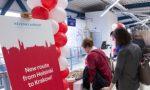Norwegian ups its European and transatlantic presence