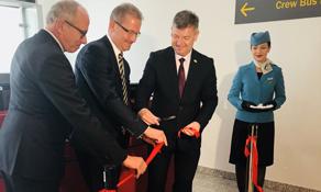 Adria Airways adds European route duo from Ljubljana