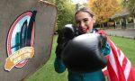 Aer Lingus takes a punch at Philadelphia