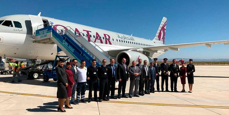 Qatar Airways Hatay