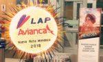 Avianca links Lima to Mendoza