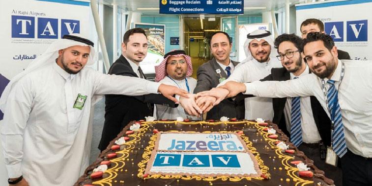 Jazeera Airways Madinah