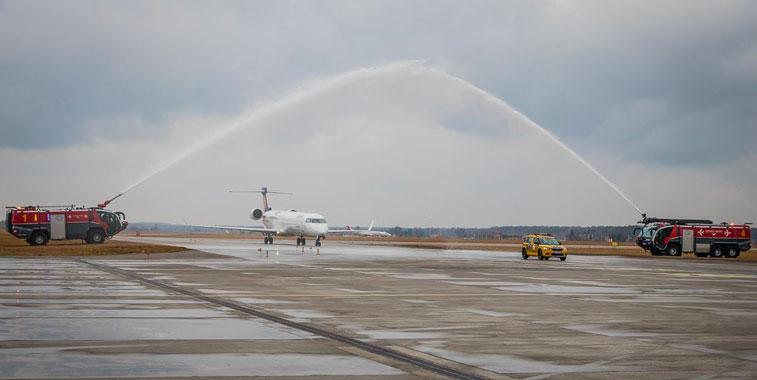 Lufthansa Katowice