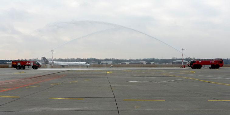 Lufthansa Lodz