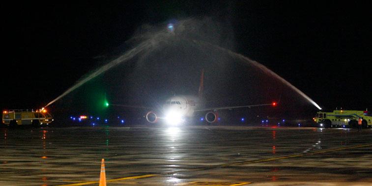 Avianca Lima Mendoza