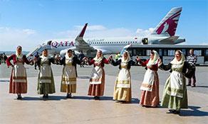 Qatar Airways goes Greek with Thessaloniki link