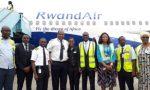 RwandAir launches second Nigerian service