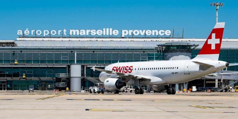Swiss Marseille