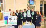 Transavia launches Paris route trio
