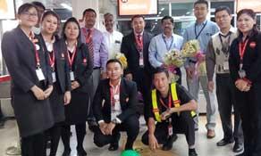 AirAsia India adds Delhi domestic link
