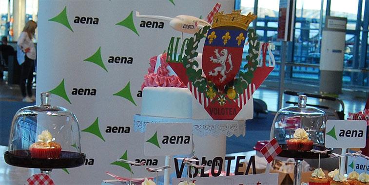 volotea cake
